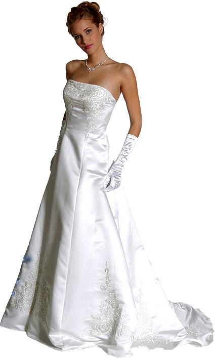 گالری جدید و زیبای لباس عروس http://www.sardarcsp.com